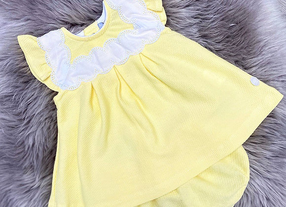 Babidu Lemon SS21 Set