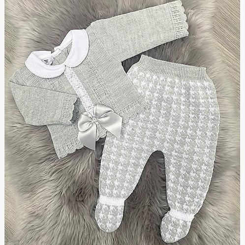 Grey&White Set