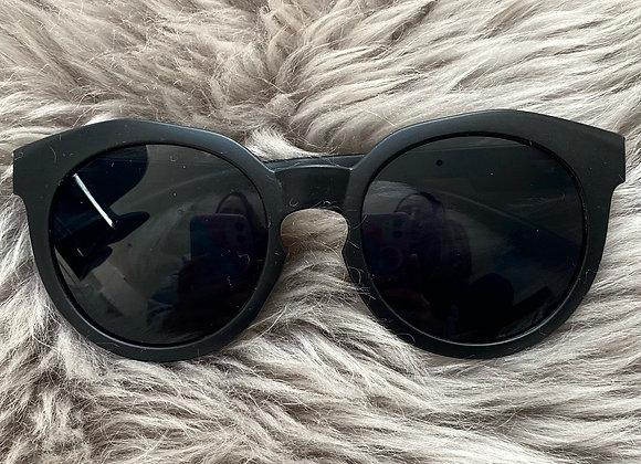 Boys Black Sunglasses