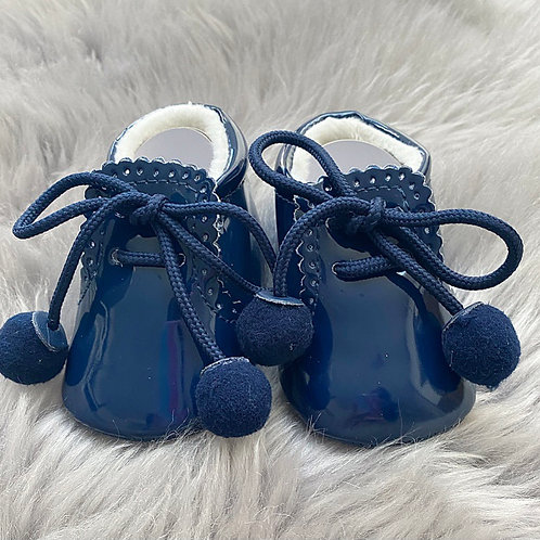 Limited Edition PomPom Shoes