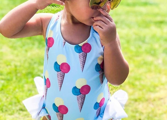 Ice-cream Swimsuit