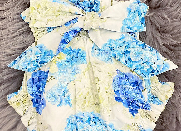 Luxury Pretty Petal Bloomers