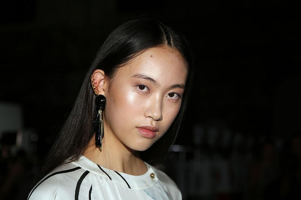 MBFWA Resort 17 and 18 makeup trends