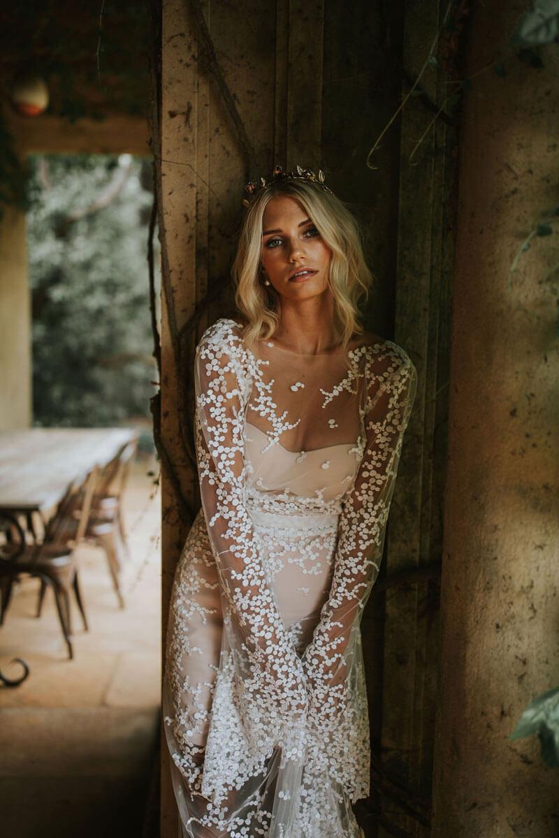 bendooley estate wedding bowral
