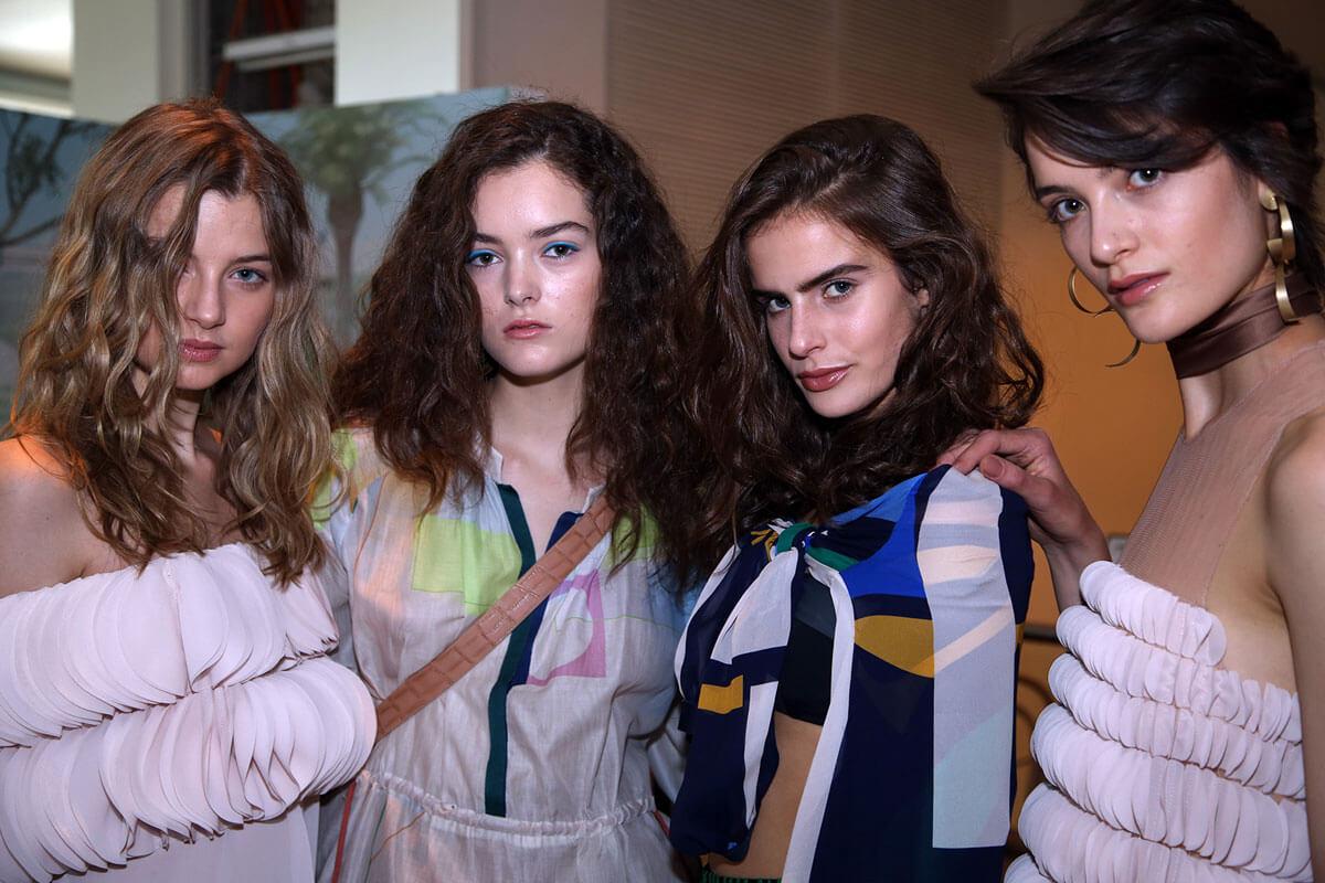 Ginger_Smart_Fashion_Week_Makeup