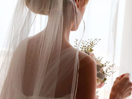 Lady Bay Wedding - Steve & Lu Lu