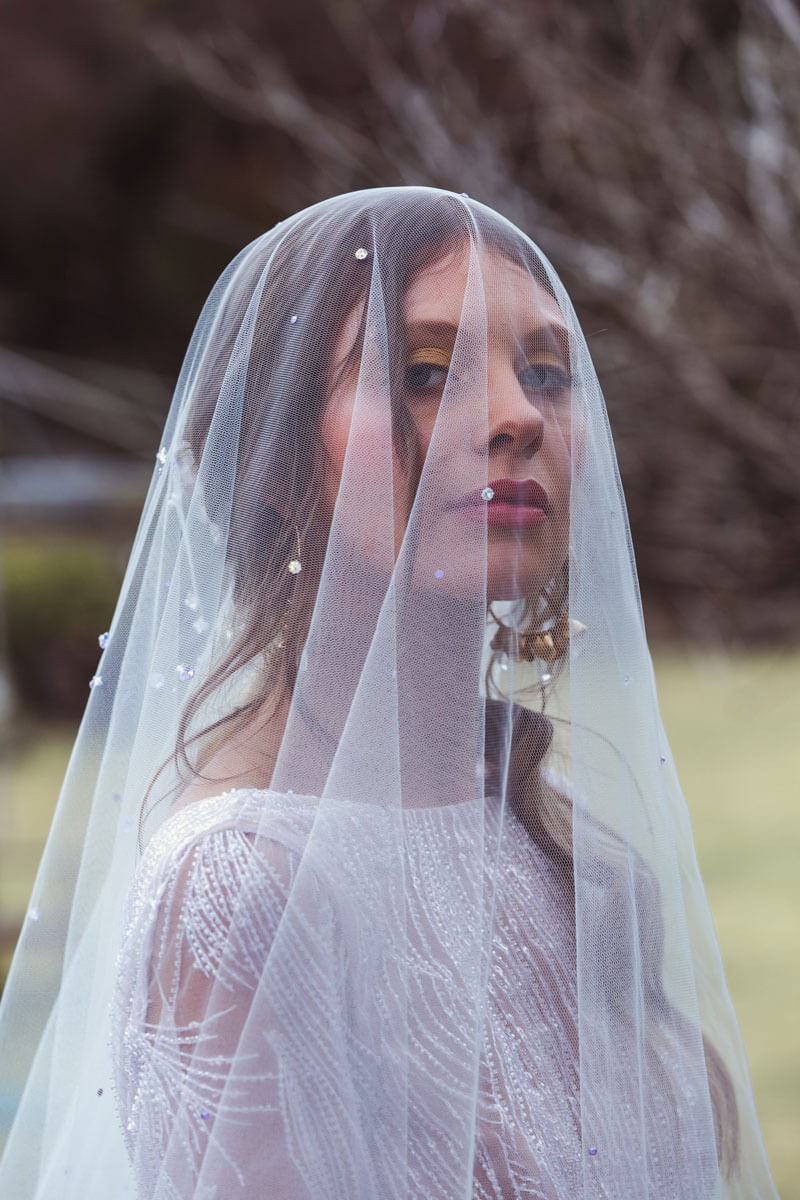 Alcaline Bride Makeup Artist