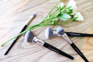 LGFB Makeup Brush Launch_Makeup Artist Wollongong