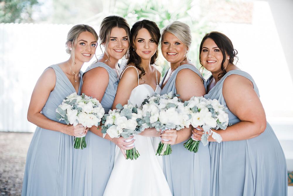 bridal makeup artist gerringong