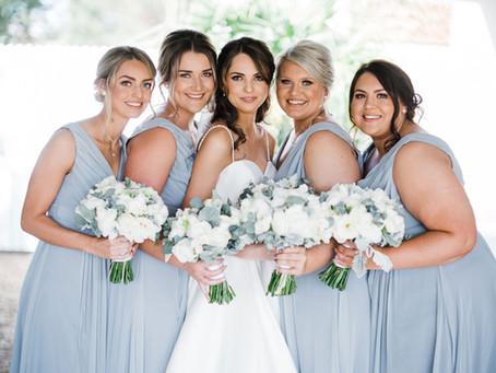 Berry Wedding - Lauren + Zac