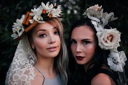 natural bridal makeup artist