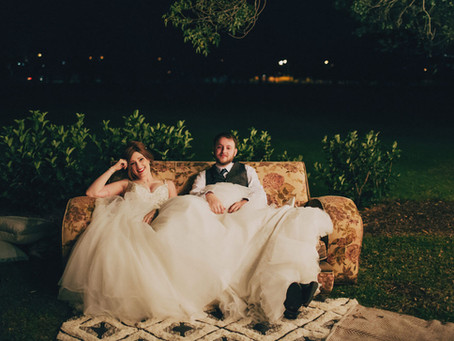 Sam & Lewis - Wollongong Wedding
