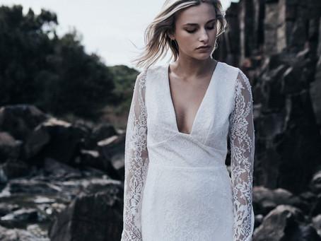 Highlight On: Up and coming Bridal Designer Prea James Bridal