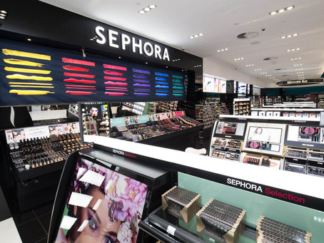 Sephora is coming to a store near you