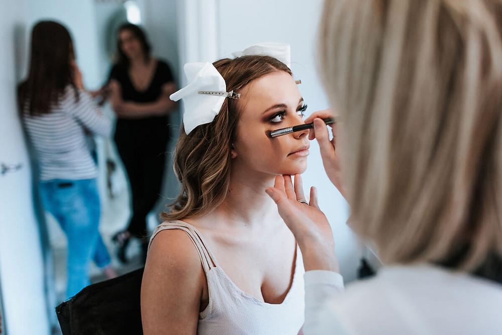 Lu Lu Makeup Artist Wollongong