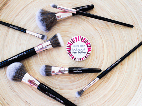 LGFB Makeup Brush Launch