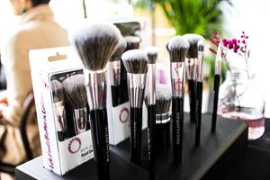 LGFB Makeup Brush Launch_bridal makeup