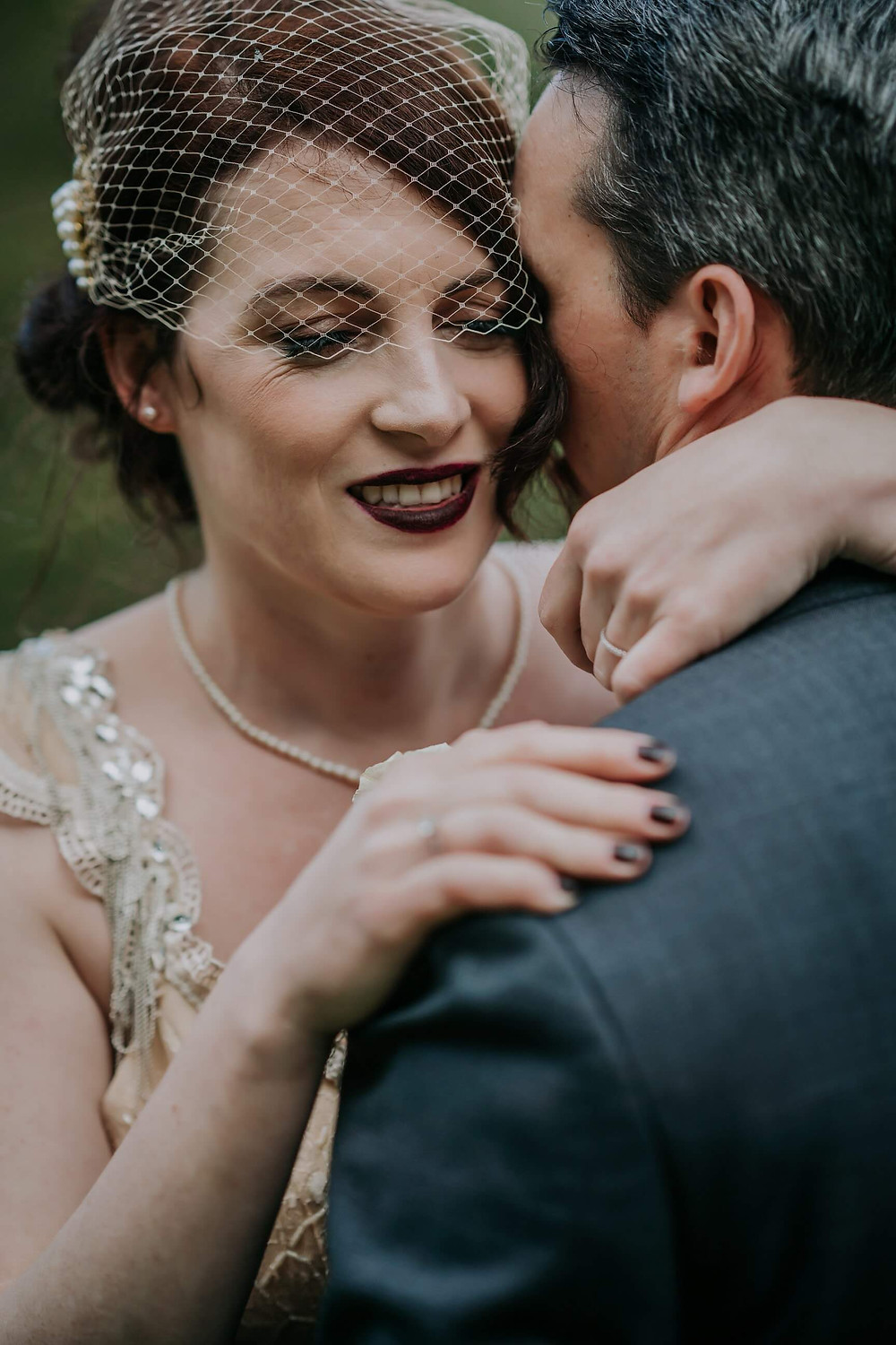 Eloise and Matt bowral wedding