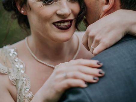 Bowral Wedding - Eloise & Matt