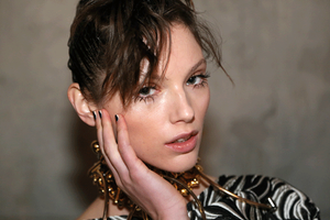 Makeup Artist_Maticevski_MBFWA