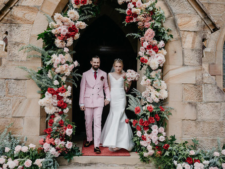 Austinmer Wedding - Emily & Nic