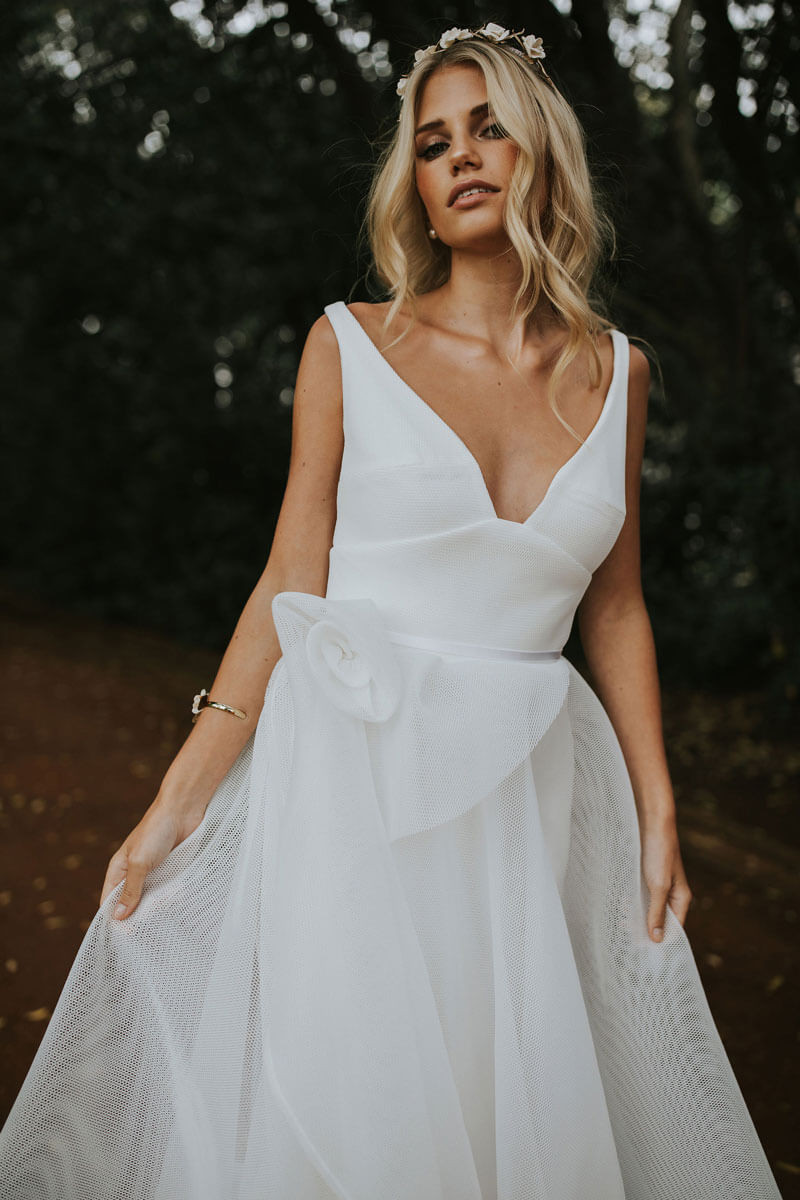 KWH Bespoke Bridal Collection