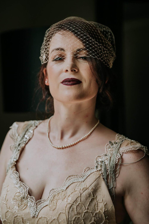 vintage bride bowral