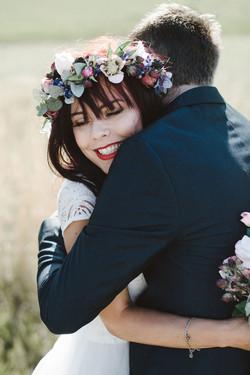 Cayce & Damien Wedding Wollongong