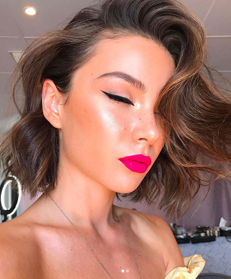 Mia Connor Makeup Artist Bowral