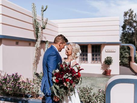 Wollongong Wedding - Alysha & Brandon