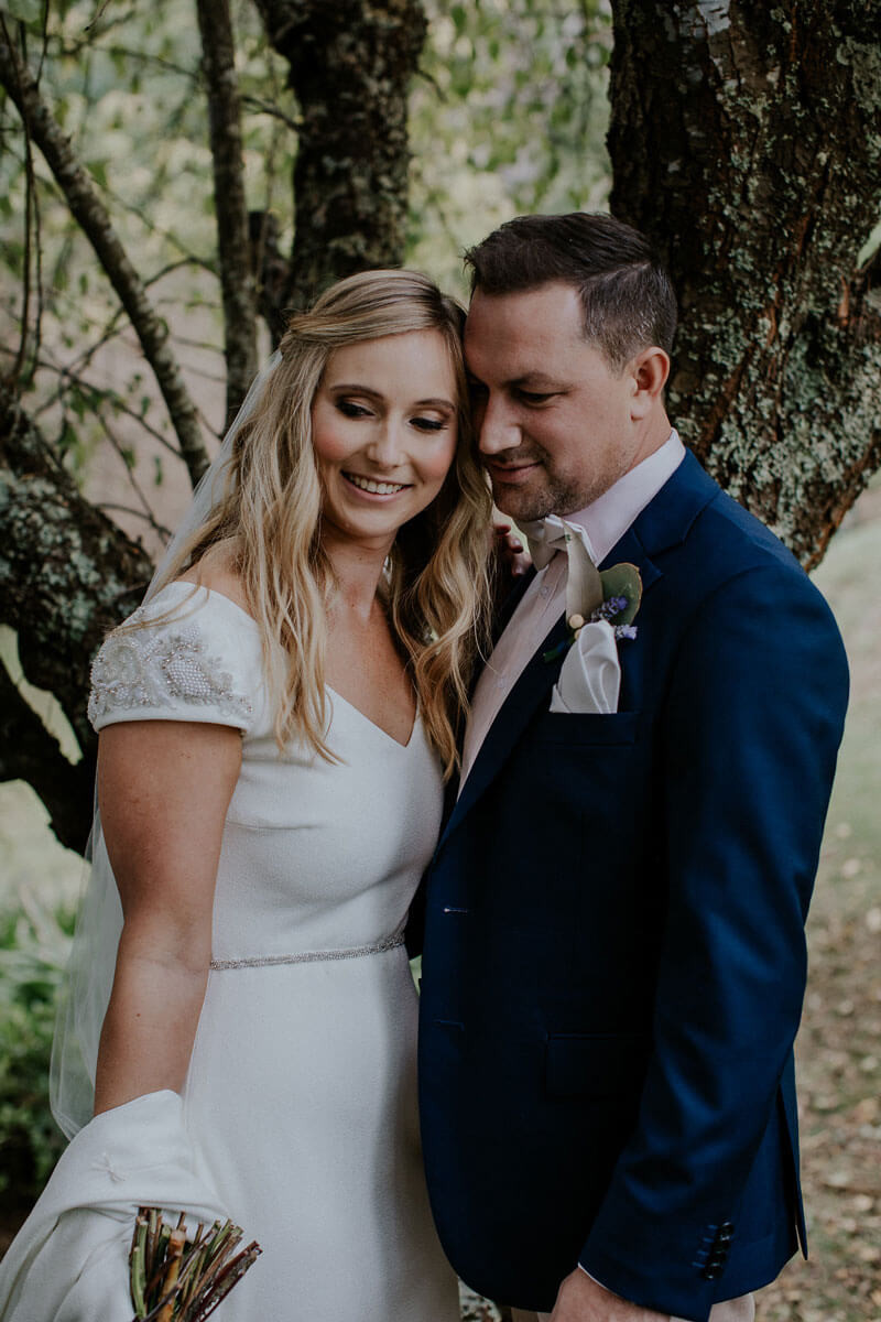 wollongong bridal makeup artist