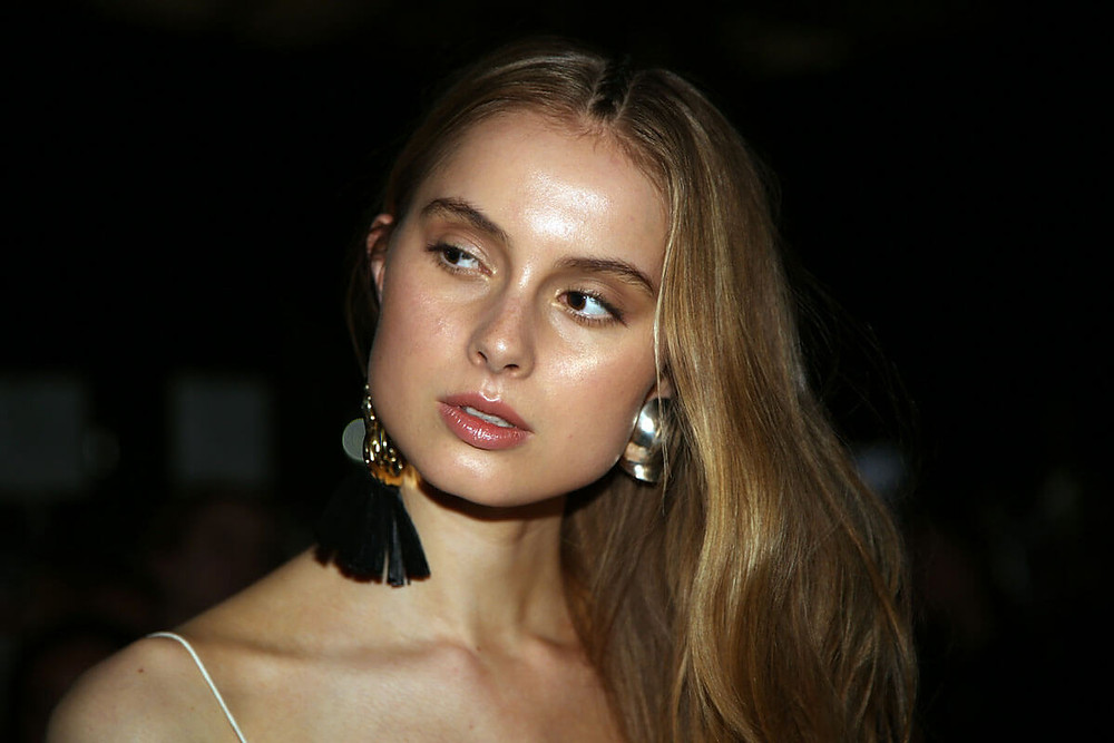 Wollongong Makeup Artist - Australian Fashion Week 2017