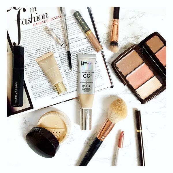 Makeup Artist_Blogger_Ash Quinn