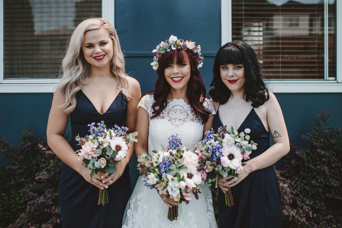 Wollongong Makeup Artist Wedding
