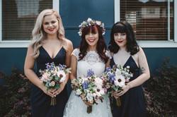 Wollongong Wedding - Lu Lu Makeup