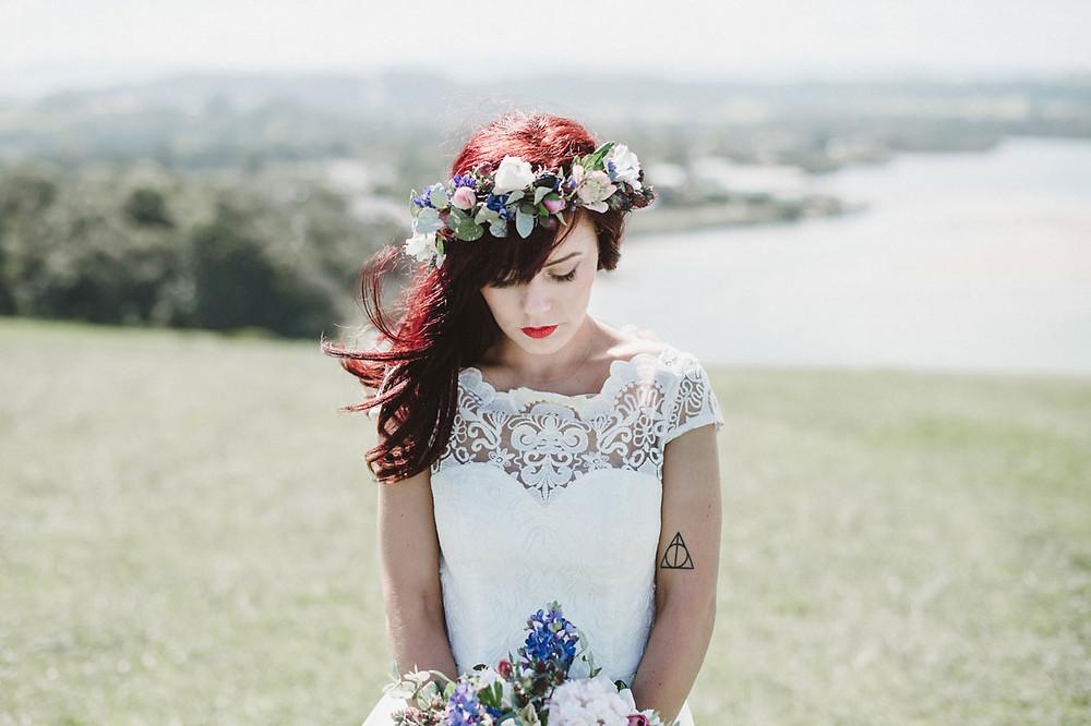 Bride Wollongong Makeup Artist