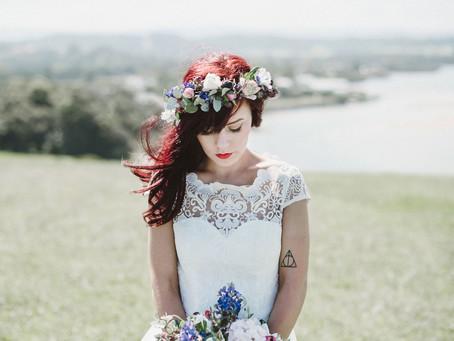 Wollongong Wedding - Cayce + Damien