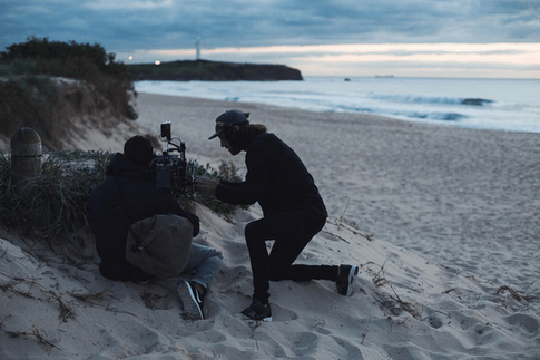 Local Wollongong TV Commercial