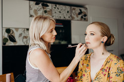 Southern highlands makeup artist