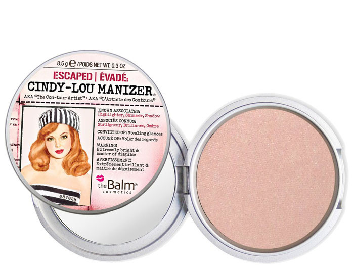 Bowral Makeup Artist_The Balm Cindy-Lou Manizer