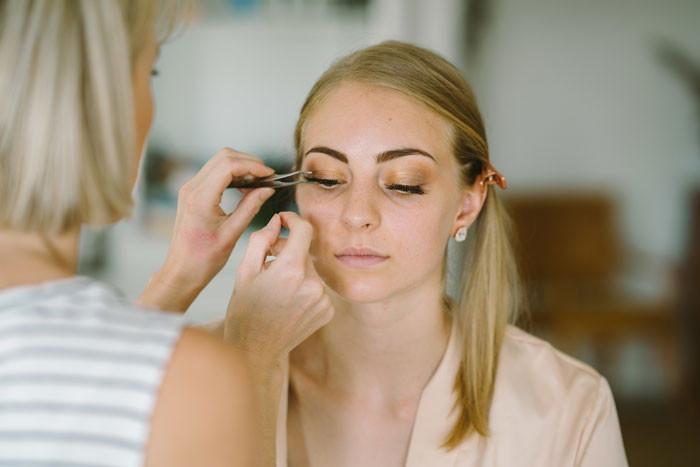 Bowral Wedding - Lu Lu Makeup Artist