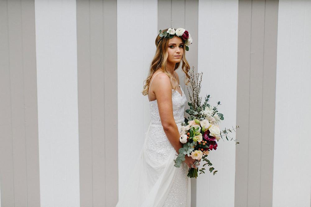 Bridal Makeup_Milton Wedding_Clarissa
