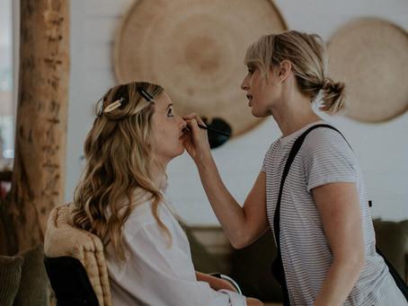 Southern Highlands Wedding - Roz + Jono