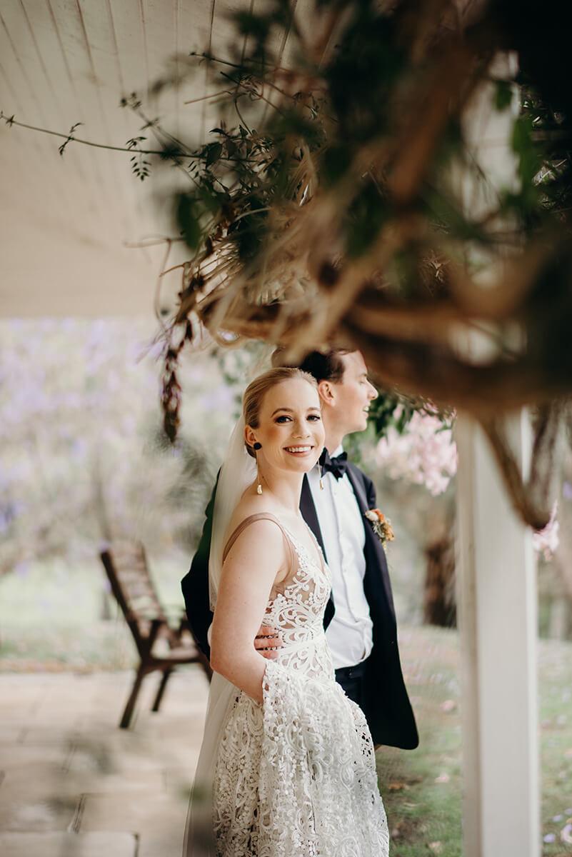 Kangaroo Valley Wedding - Lu Lu Makeup
