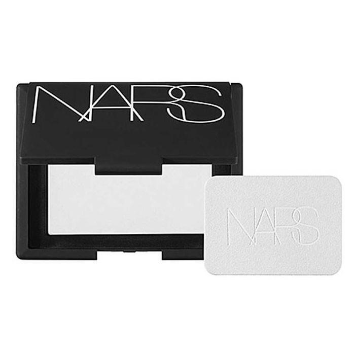 Wedding Makeup Artist-NARS Setting Powder