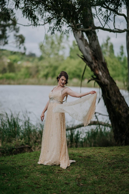 bowral bridal makeup artist