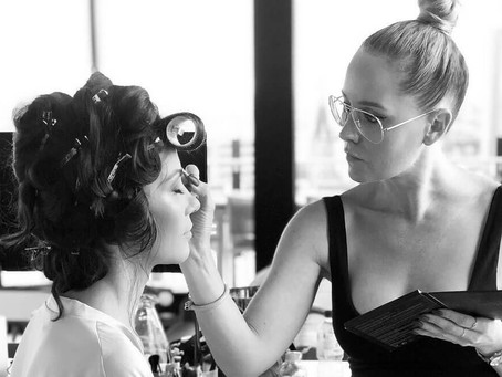 Interview with Leading Makeup Artist Mia Connor
