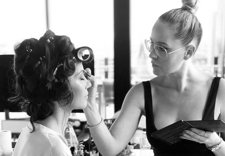 Mia Connor Makeup Artist