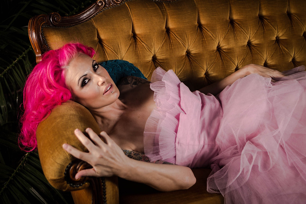 makeup artist, vintage photo shoot, Illawarra
