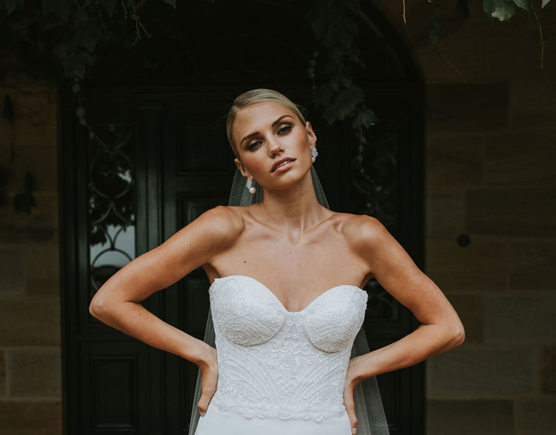 KWH Bridal Bespoke Collection